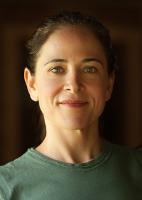 Marla Apt - Iyengar Yoga Therapeutics