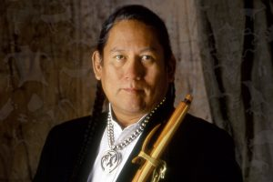 R. Carlos Nakai - Finding & Sharing Your Soul's Music