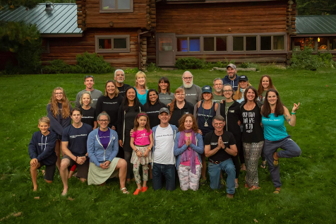 Veterans Yoga Project Summit & Advanced Teacher Training