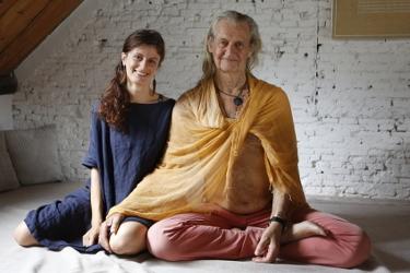 Mark Whitwell - Hatha Yoga
