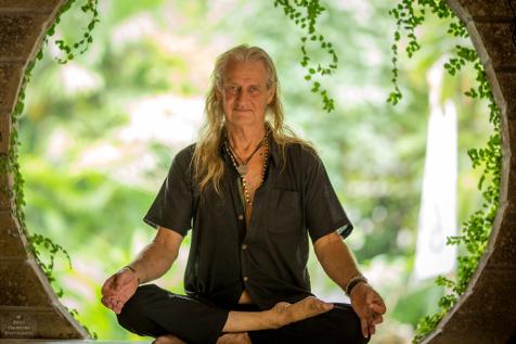 Mark Whitwell - Heart of Yoga