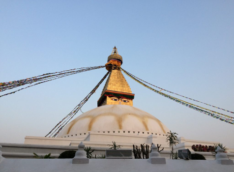 In the Footsteps of the Buddha - India & Nepal Cultural Travel Tour