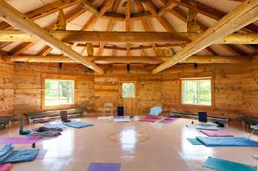 Yoga Nidra - Dr. Richard Miller
