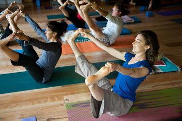 Moyo Yoga - Vinyasa & Yin Yoga
