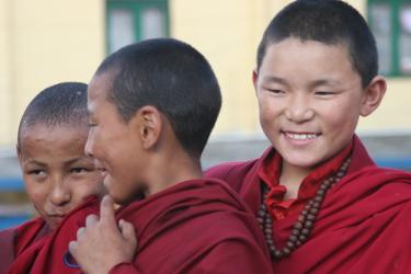 Tibetan Children's Education Foundation
