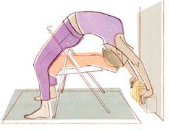 Marla Apt - Iyengar Yoga