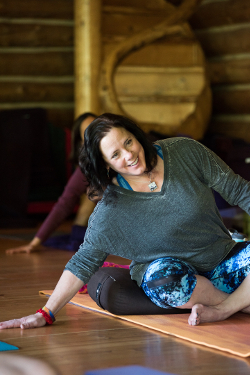 Mindful Unplug - Breath-Centered Yoga