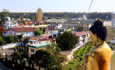 India & Nepal Cultural Travel Tour - Clement Town