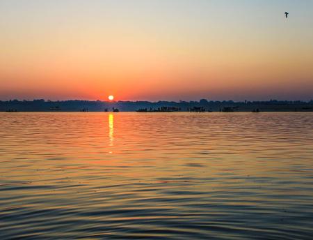 India & Nepal Cultural Travel Tour - Mother Ganga