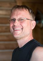 Gernot Huber - Yoga Mind Yoga Body