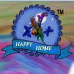 Feathered Pipe - Happy Home