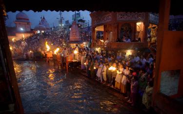 TCEF - Haridwar