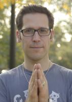 J Brown - Slow Yoga Revolution