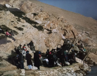 Last Pilgrimage - VJ Supera