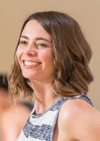 Lizzie Lasater - Restorative Yoga