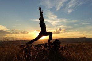 Nat Kendall Yoga - Bhakti Yoga