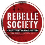 Feathered Pipe - Rebelle Society