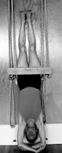Therapeutic Iyengar Yoga - Marla Apt