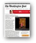 Feathered Pipe - Washington Post