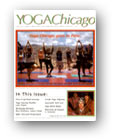 Feathered Pipe - Yoga Chicago