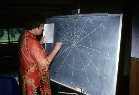Zipporah Dobyns - Astrology