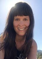 Jamie Anesi - Somatic Healing