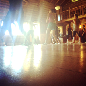 Feathered Pipe Ranch - Women's OULA Dance & Movement Retreat