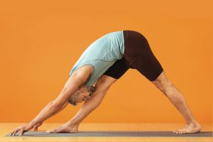 Iyengar Yoga - Inner Freedom
