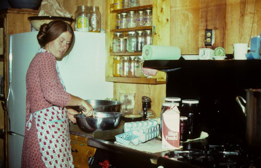 Feathered Pipe Kitchen: Potato Pancakes