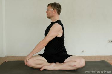 Gernot Huber - Spinal Health