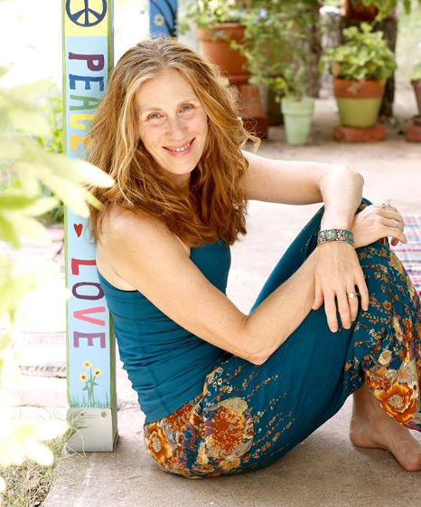 Carie Garrett - Freedom Yoga