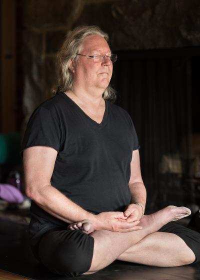 Erich Schiffmann - Freedom Yoga
