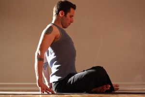 The Unexplainable Importance of Yoga - J. Brown