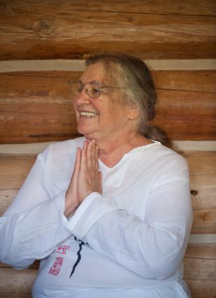 India Supera - Miracles & Crazy Wisdom