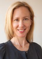 Eve Holbrook - Iyengar Yoga