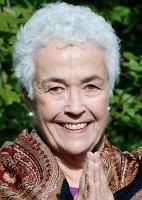 Lilias Folan - First Lady of Yoga