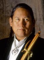 R. Carlos Nakai - Renaissance of the Native American Flute