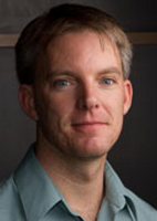 Dr. Daniel Libby - Veterans Yoga Project Mindful Resilience