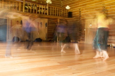 Embodied Movement Therapy For Healing: Trauma-Informed Dance, Yoga, & Ceremony To Thrive