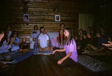 Judith Hanson Lasater - Yoga Journal