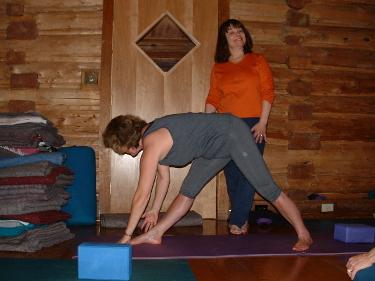 Judith Hanson Lasater - Teaching Yoga