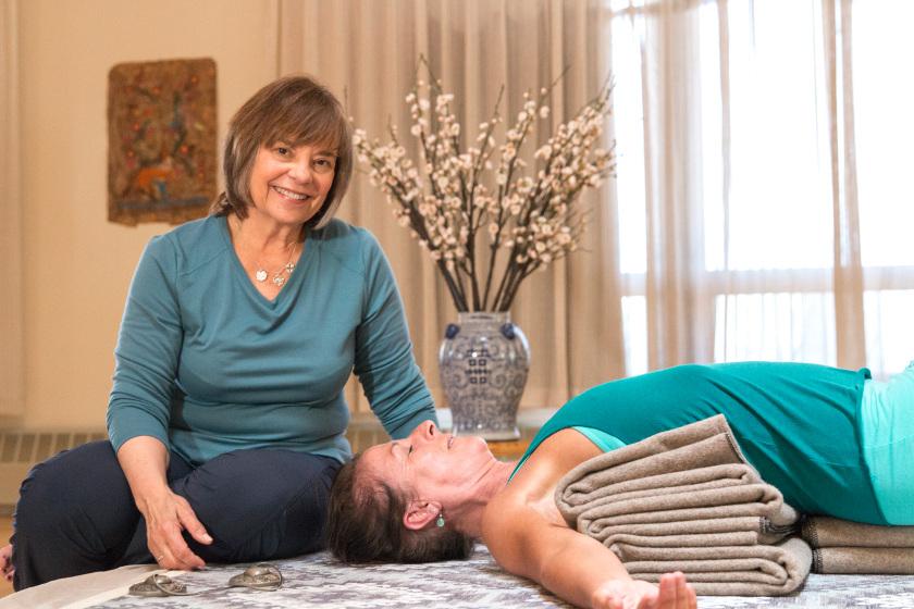 Pranayama: The Power of Conscious Breathing - Judith Hanson Lasater