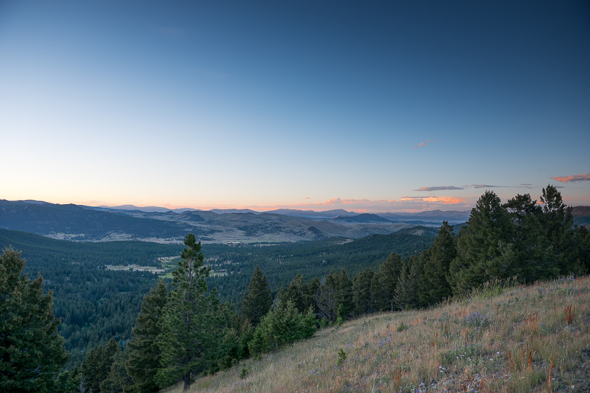 """Feathered Pipe Ranch: """"But with Montana it is love."""" - Anne Jablonski"""