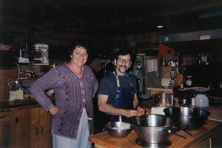 Feathered Pipe Kitchen: Howard's Spaghetti Sauce