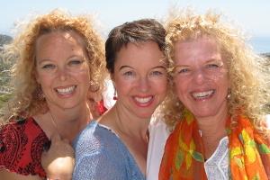 Donna Eden, Dondi Dahlin & Titanya Dahin - Energy Medicine