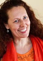 Marinda Stopforth - Yoga and the Elements of Nature