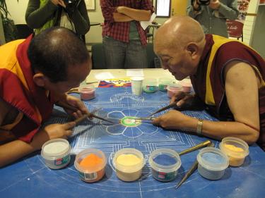 TCEF - Tibetan Culture