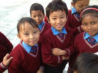 TCEF - Tibetan Children's Education
