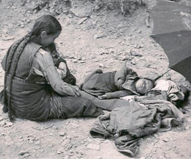 Tibetan Refugee - TCEF