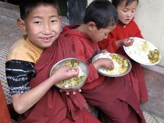 Tibetan Children's Education Foundation - Tibetan Refugee